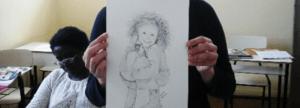 Desenho Fragmento 300x108 - Ensino da Arte