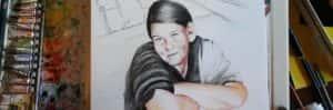 Zizinha 300x99 - Uma homenagem à Zizinha - Ainda finalizando nossa Casa Atelier