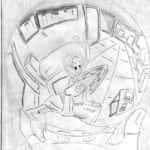 Adalberto 150x150 - Produções dos Alunos do Curso de Desenho em Quadrinhos