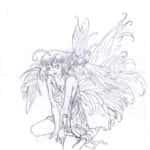 Adriana 2 150x150 - Produções dos Alunos do Curso de Desenho em Quadrinhos