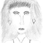 Adriana Dolores Burger Genoveva 150x150 - Desenhos dos Alunos da Oficina de Desenho Artístico 2002 a 2017