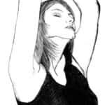 Angela Maria da Silva 150x150 - Desenhos dos Alunos da Oficina de Desenho Artístico 2002 a 2017