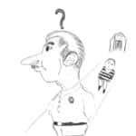 Antonio 1 150x150 - Produções dos Alunos do Curso de Desenho em Quadrinhos