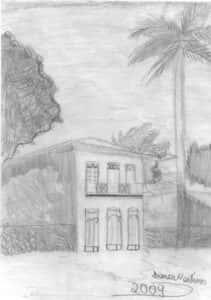 Bianca Martins C. Silva Fig 1 211x300 - Desenhos dos Alunos da Oficina de Desenho Artístico 2002 a 2017