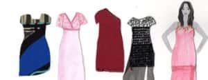 Bonecas Fragmento 300x116 - Encerramento do Curso de Costura Industrial e Moda