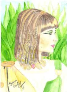 Bruna Vicente de Souza Fig 2 217x300 - Desenhos dos Alunos da Oficina de Desenho Artístico 2002 a 2017