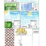 CEM DQ2sem2014 maria eduarda001 150x150 - Produções dos Alunos do Curso de Desenho em Quadrinhos