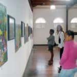 Cida Lidia e Thayane no CCBM em set 2010 150x150 - Desenhos dos Alunos da Oficina de Desenho Artístico 2002 a 2017