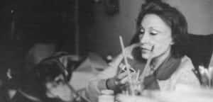 Clarice 300x144 - Semana da Mulher - Homenagem a Clarice Lispector