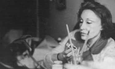Clarice 374x224 - Semana da Mulher - Homenagem a Clarice Lispector