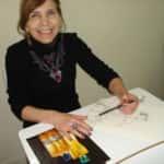 Deise Augusta Angelo Borges 2 150x150 - Desenhos dos Alunos da Oficina de Desenho Artístico 2002 a 2017