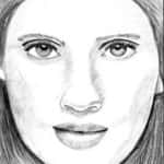 Denise da Silva Borges Fig 2 150x150 - Desenhos dos Alunos da Oficina de Desenho Artístico 2002 a 2017