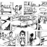 Diego 150x150 - Produções dos Alunos do Curso de Desenho em Quadrinhos