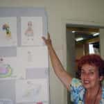 Ida 150x150 - Desenhos dos Alunos da Oficina de Desenho Artístico 2002 a 2017