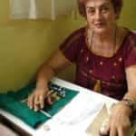 Ida Vasconcelos de Almeida 150x150 - Desenhos dos Alunos da Oficina de Desenho Artístico 2002 a 2017