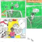 Isac Mateus 150x150 - Produções dos Alunos do Curso de Desenho em Quadrinhos