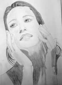 Jany Aparecida Valente Fig 5 218x300 - Desenhos dos Alunos da Oficina de Desenho Artístico 2002 a 2017