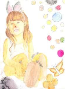 Luana Ap. de Paula Fig 2 220x300 - Desenhos dos Alunos da Oficina de Desenho Artístico 2002 a 2017