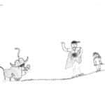 Lucas 150x150 - Produções dos Alunos do Curso de Desenho em Quadrinhos