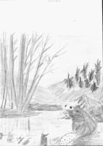 Lucas Jorge Gomes 213x300 - Desenhos dos Alunos da Oficina de Desenho Artístico 2002 a 2017