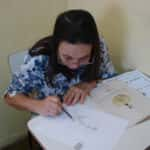 Maria Aparecida de Paula Costa 150x150 - Desenhos dos Alunos da Oficina de Desenho Artístico 2002 a 2017
