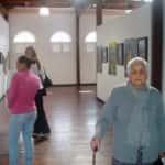 Maria Lucia de Paiva no CCBM em set 2010 150x150 - Desenhos dos Alunos da Oficina de Desenho Artístico 2002 a 2017