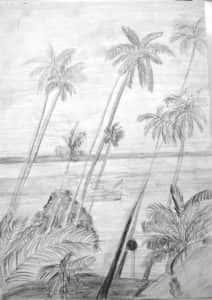 Mariane dos Reis Silva 212x300 - Desenhos dos Alunos da Oficina de Desenho Artístico 2002 a 2017