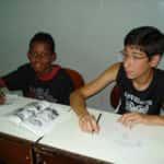 Marlon e Ramon 150x150 - Produções dos Alunos do Curso de Desenho em Quadrinhos
