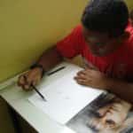 Matheus Rodrigues da Cruz 150x150 - Desenhos dos Alunos da Oficina de Desenho Artístico 2002 a 2017