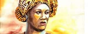 Mulher Negra 300x117 - Dia Internacional da Mulher