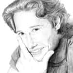 Nilton Tranquilino dos Santos 32 anos 150x150 - Desenhos dos Alunos da Oficina de Desenho Artístico 2002 a 2017