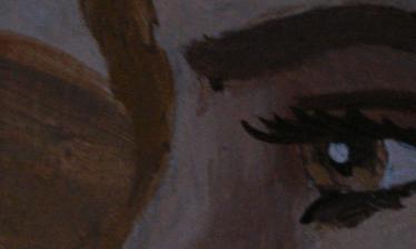 """O que os olhos veem 374x224 - Exposição """"O que os olhos vêem... PAZ"""""""