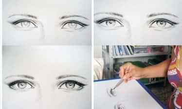 Olhos 374x224 - Olhar