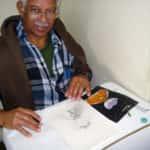 Paulo de Oliveira Braga 2 150x150 - Desenhos dos Alunos da Oficina de Desenho Artístico 2002 a 2017