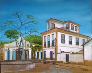 Pintura ao Ar Livre Rose Valverde 23 300x239 - 15° Encontro mundial de pintura ao Ar Livre