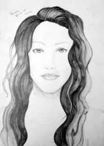 Rhaissa Faier Braga Fig 4 214x300 - Desenhos dos Alunos da Oficina de Desenho Artístico 2002 a 2017