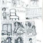 Rodrigo 1 150x150 - Produções dos Alunos do Curso de Desenho em Quadrinhos