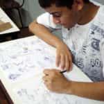 Rodrigo 150x150 - Produções dos Alunos do Curso de Desenho em Quadrinhos
