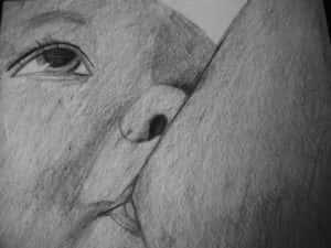 Rosangela Martins de Oliveira Silva Fig 2 300x225 - Desenhos dos Alunos da Oficina de Desenho Artístico 2002 a 2017