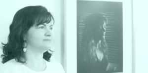 Rose Valverde 4 300x148 - A exposição Fábrica de Desenhos terminou - Restam memórias