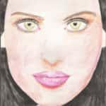 Sandra Maria de P. Schefer Fig. 2 150x150 - Desenhos dos Alunos da Oficina de Desenho Artístico 2002 a 2017