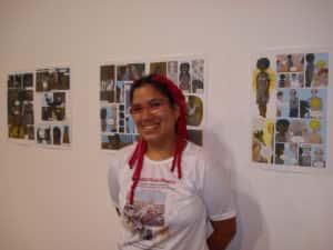 Sara Maria Manso Siqueira 300x225 - Projeto Bernardo Mascarenhas