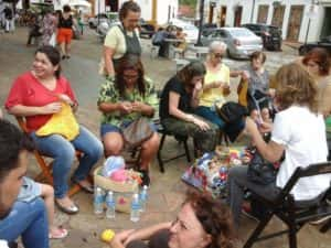 Semana Criativa de Tiradentes 11 300x225 - Primeira Semana Criativa de Tiradentes