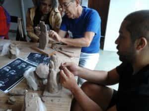 Semana Criativa de Tiradentes 2 300x225 - Primeira Semana Criativa de Tiradentes