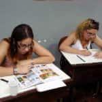 Sheila e Margareth 150x150 - Produções dos Alunos do Curso de Desenho em Quadrinhos