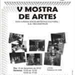 V Mostra de Artes do CEM em 15 dezembro 2010 150x150 - Desenhos dos Alunos da Oficina de Desenho Artístico 2002 a 2017