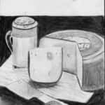 Vinicius de Moura Calazans 150x150 - Desenhos dos Alunos da Oficina de Desenho Artístico 2002 a 2017