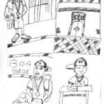 Wesley 150x150 - Produções dos Alunos do Curso de Desenho em Quadrinhos