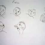 dq1sem2013edson 150x150 - Produções dos Alunos do Curso de Desenho em Quadrinhos