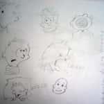 dq1sem2013gabriele 150x150 - Produções dos Alunos do Curso de Desenho em Quadrinhos